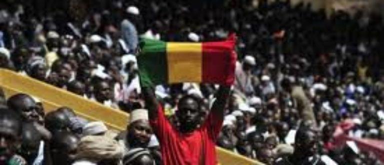 Article : Il  faut sauver le soldat Mali