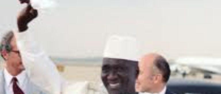 Article : Un Guinéen nommé Sékou Touré