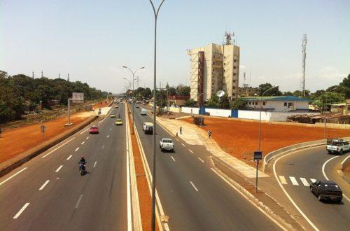 Article : Atypique Guinée