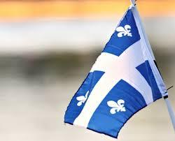 Drapeau du Québec via Google images Cc