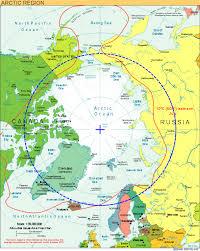 l'Arctique Cc wikimedia