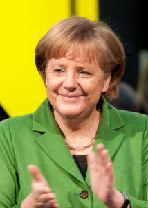 Angela Merkel Cc Wikimedia